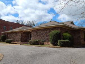 Raines Law Firm Tillmans Corner Alabama