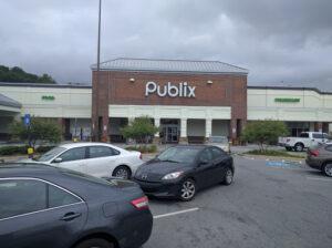 Publix Super Market at Toco Hills Shopping Center North Druid Hills Georgia
