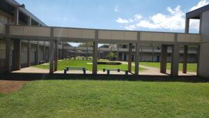 Waipahu High School Waipahu Hawaii