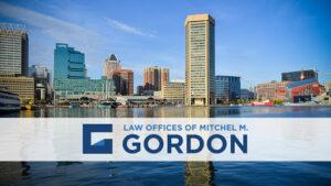 Law Office of Mitchel M. Gordon Lochearn Maryland