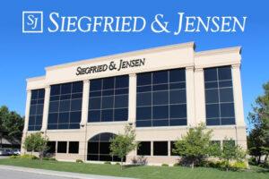 Siegfried & Jensen Murray Utah
