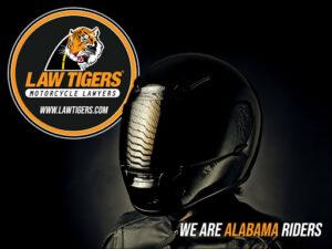 Law Tigers Motorcycle Injury Lawyers - Mobile Tillmans Corner Alabama