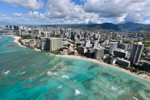 Moani R. Crowell and Associates Waipahu Hawaii