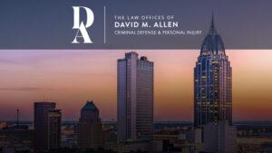 The Law Offices of Damrich & Allen Tillmans Corner Alabama