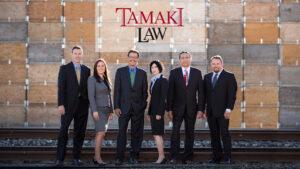 Tamaki Law Yakima Washington
