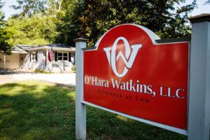 O'Hara Watkins Tillmans Corner Alabama