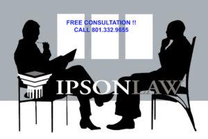 Ipson Law Firm Murray Utah