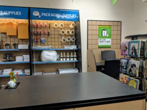 The UPS Store Bayside California