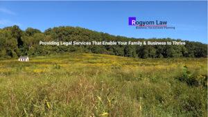 Jeffrey Rogyom - Attorney at Law Lochearn Maryland
